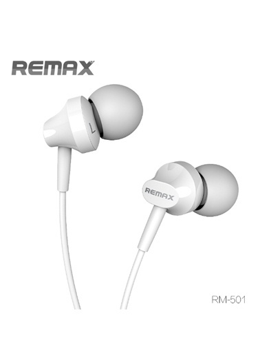 Rm-501 Mikrofonlu Kulakiçi Kulaklık-Remax